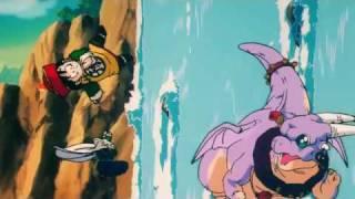 DBZ Movie 04 - Lord Slug [GOHAN WHISTLE]