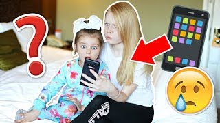 READiNG OUR COMMENTS...OMG!! 😱😳