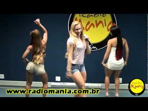 Jaula das Gosttozudas nna Radio Mania .
