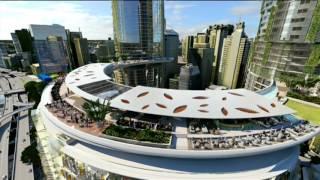 Brisbane: Australia's New World City