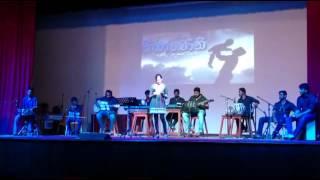 Pini wati - by ashanthi - live singing by Rumeha Shalini Pathirana