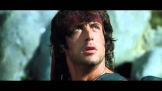 Rambo Parody Funny