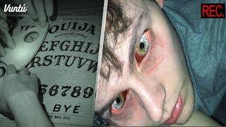 Los 5 peores casos de personas que jugaron La Ouija y no vivieron para contarlo