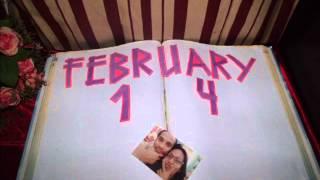 Happy Valentines Day Hon.... ♥