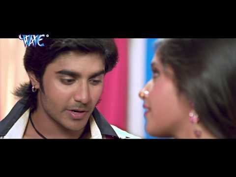 Romance With BoyFriend - Uncut Scene - Scene From Bhojpuri Movie