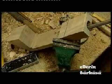 Tulum Bagpipe 4 6 Ellerin Turkusu Kanal B