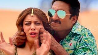 Goutham Nanda Movie SONGS | Basti Dorasani VIDEO Song  | Gopichand | Hansika