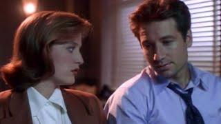 The X-Files |1| Binding Chemistry