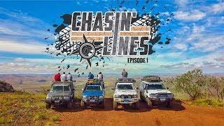 CHASIN' LINES || S2 Episode 1 We're Back, in WA!