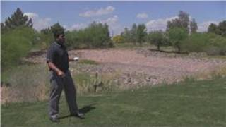 Golfing 101 : Out of Bounds Golf Rules