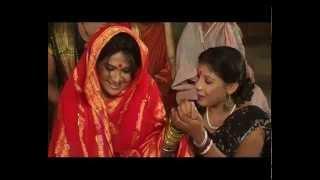Nokshi Kathar Math (Telefilm) Part 03 (AR Montu)