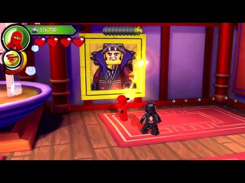 Download Lego Ninjago: Shadow of Ronin (PS Vita/3DS/Mobile ...