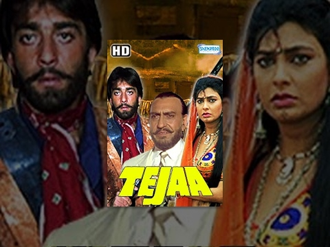 Xxx Mp4 Tejaa HD Hindi Full Movie Sanjay Dutt Kimi Katkar Superhit 90 39 S Hindi Movie Eng Subtitles 3gp Sex
