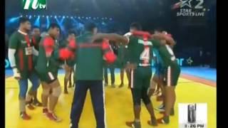 bangladesh cricket news update HD আর্জেন্টিনাকে হারাল বাংলাদেশ