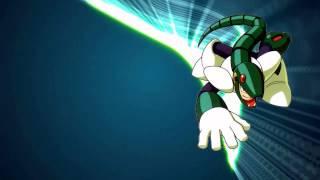 Megaman 3 Snake Man Theme Remix (Trance)
