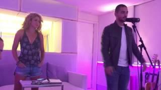 Shakira + Maluma: The Making of Chantaje (part 3)