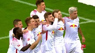 RB Leipzig vs Hertha Berlin LIVE this weekend on World Football!