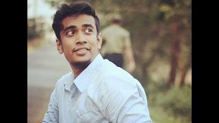 Tomake bhebe lekha covered by Sabri Chowdhury