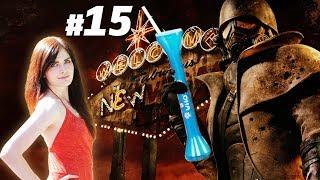 Fallout New Vegas: Finishing Dead Money DLC