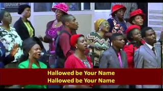 HEALING AND DELIVERANCE SERVICE 03.04.2018