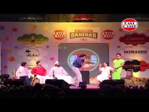 Thammil Thallu Comedy Skit Vasantha Sandhya Stage Entertainer