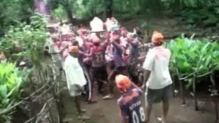 शेंबवणे ओझरवाडी - राजापूर (गणपती उत्सव २०१३)  Shembavane Ozarwadi - Rajapur