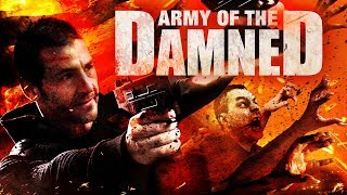 Army Of The Damned (Trailer)