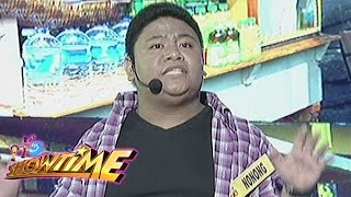 It's Showtime Funny One: Nonong