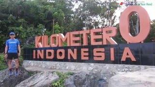 Trans Sumatera Duathlon - Hendra : Wijaya Sabang Medan