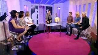 McFly - Tom Fletcher Britain's Top Cat Episode 2