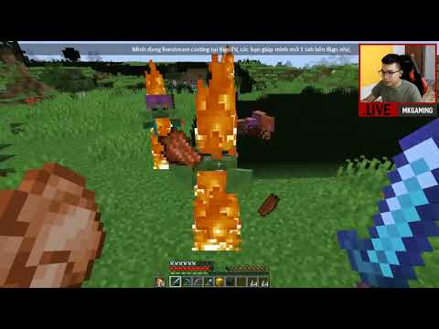 Xxx Mp4 Minecraft THỬ LÀM RUỘNG FARM TỰ ĐỘNG KIỂU MỚI 1 14 MK Livestream 28 3gp Sex