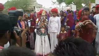 मारवाड़ी विवाह गीत