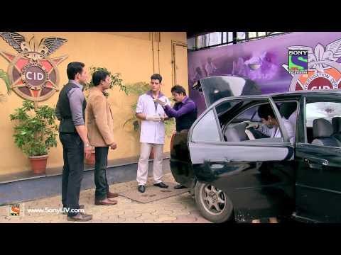 CID - Raaz 3 Bullets Ka - Episode 1093 - 22nd June 2014