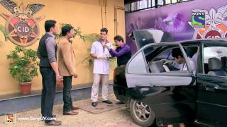 CID - Raaz 3 Bullets Ka - Episode 1093 - 22nd June 2014