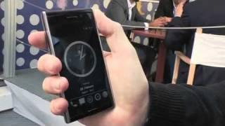 Lumigon T2 video hands-on