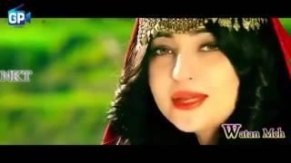New Gul panra and hashmat sahar pashto new attan song Hd (2016)
