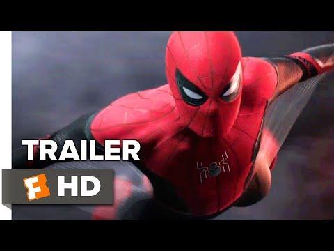 Xxx Mp4 Spider Man Far From Home Teaser Trailer 1 2019 Movieclips Trailers 3gp Sex