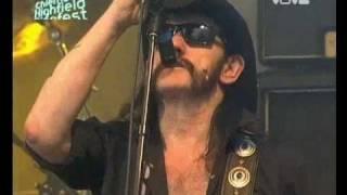 Motorhead - We Are Motorhead (Live Germany 2004)