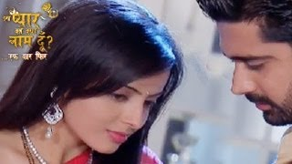 Shlok EXPRESS his FEELINGS for Astha in Iss Pyaar Ko Kya Naam Doon 2 18th April 2014 FULL EPISODE