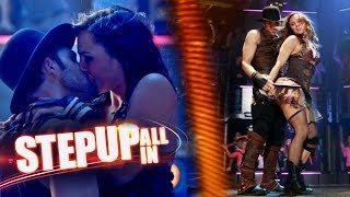 Step Up: All In TRAILER Subtitulado (Step Up 5)