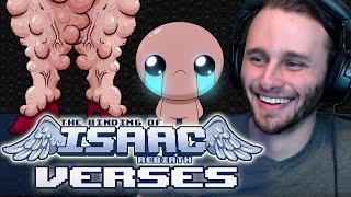 The Binding of Isaac Rebirth   Race to Mom