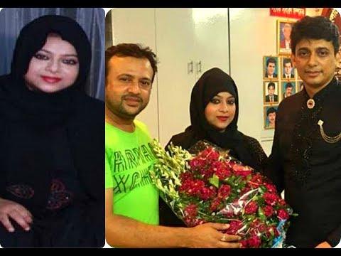 চলচ্চিত্রে ফিরতে নতুন শর্ত জুড়ে দিলেন ফিট হয়ে ফেরা শাবনুর! | Bangladeshi Actress Shabnur Latest News