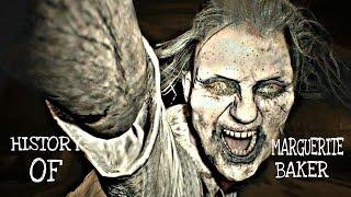 History Of Marguerite Baker Resident Evil 7 | Ep.37