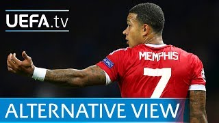 Memphis Depay Champions League play-off goal - Watch all the angles!