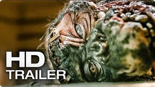 VICTOR FRANKENSTEIN Trailer German Deutsch (2016)