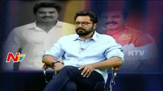 Tamil actor Sarath Kumar about Ntr dance and acting ||Jr Ntr||