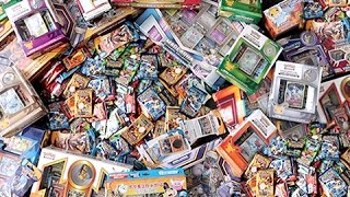 Craziest Pokemon Card Opening ON YouTube!!!
