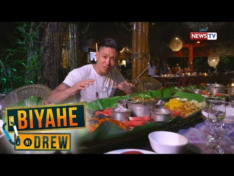 Biyahe ni Drew The enchanting beauty of Siquijor full episode