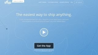 The Uber of shipping