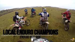 Enduro - Local Champions